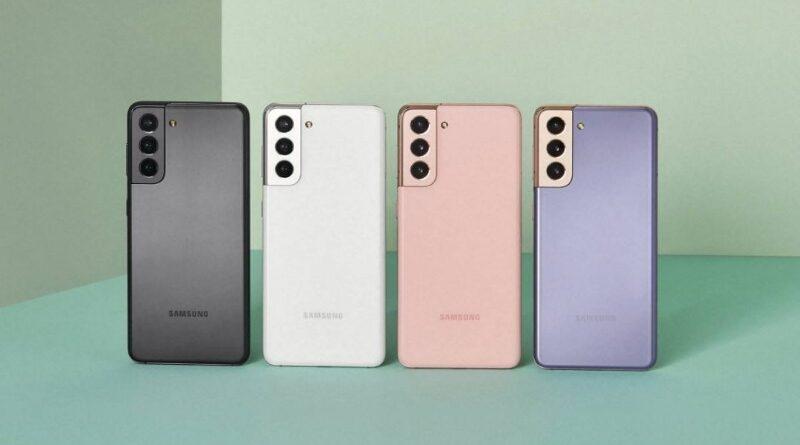 Samsung Galaxy S21 & Galaxy S21+: Harga, Spesifikasi dan Kelebihan