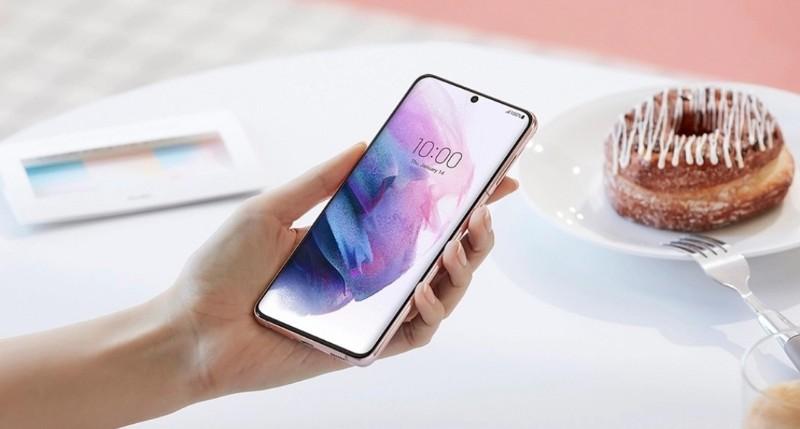 Kelebihan Samsung Galaxy S21 dan S21+