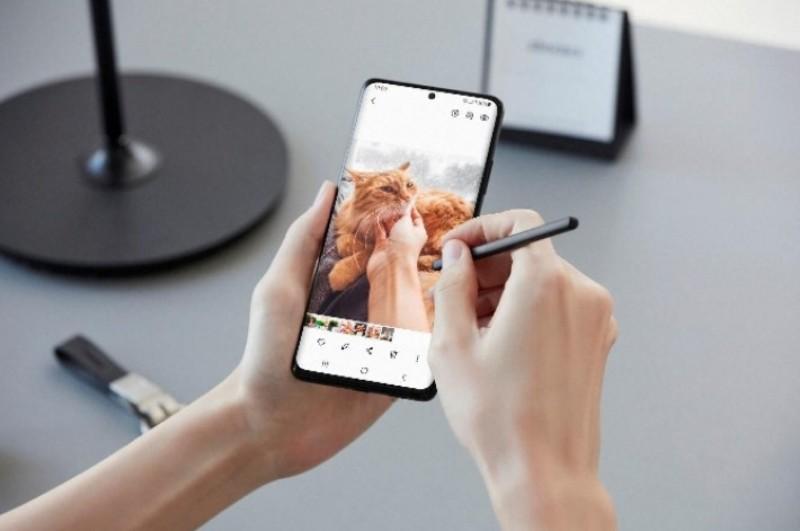 Spesifikasi Samsung Galaxy S21 Ultra: