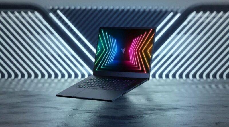 Ini Laptop Gaming Razer Blade Terbaru Buat 2021
