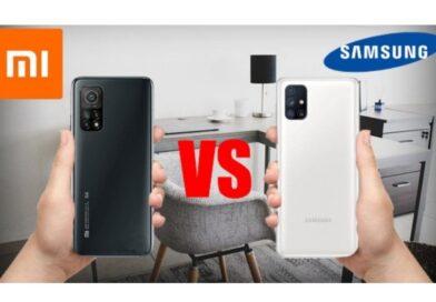 Xiaomi Mi 10T vs Samsung Galaxy M51: Pilih Mana?