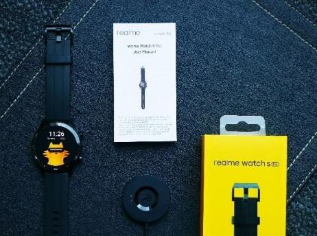 kelengkapan smartwatch