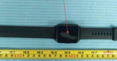 Bocoran Spesifikasi Realme Watch 2 & Penampakannya Muncul