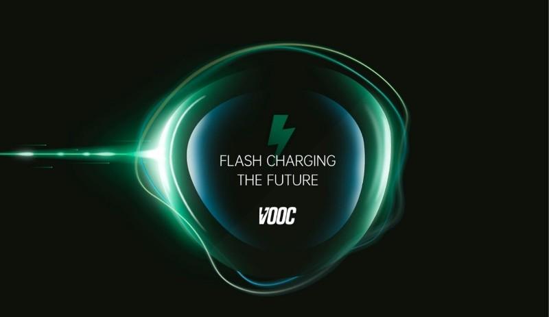 vooc flash charge