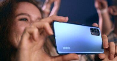 Review OPPO ColorOS 11: Kamera, Baterai & Video
