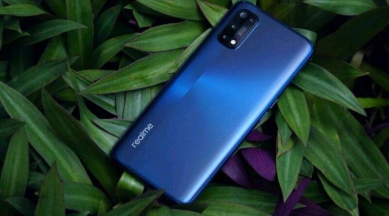 Canalys: Realme Top 4 Smartphone Brand Asia Tenggara
