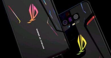 ASUS ROG Phone 5 Nongol di Beberapa Platform Sertifikasi