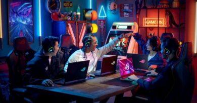 Ini Jajaran Laptop Gaming ROG Terbaru di 2021