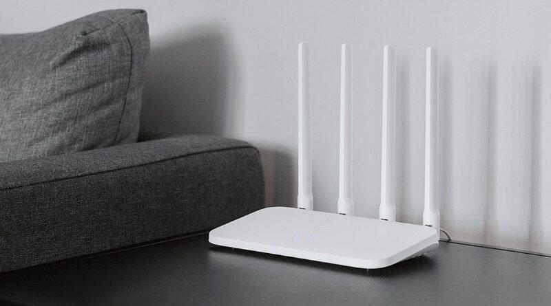 Ini Dia Mi Router 4A, 4C dan Mi 360 Home Security