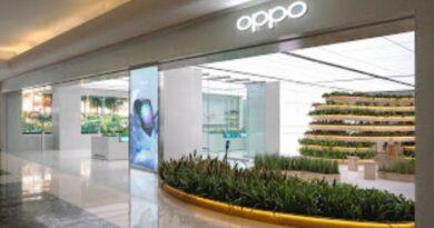Resmi, OPPO Gallery Pertama Bertema Find The Future!
