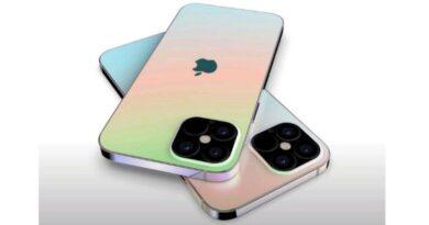 iPhone 13 Pro Bakal Hadir Dengan Always-On Display