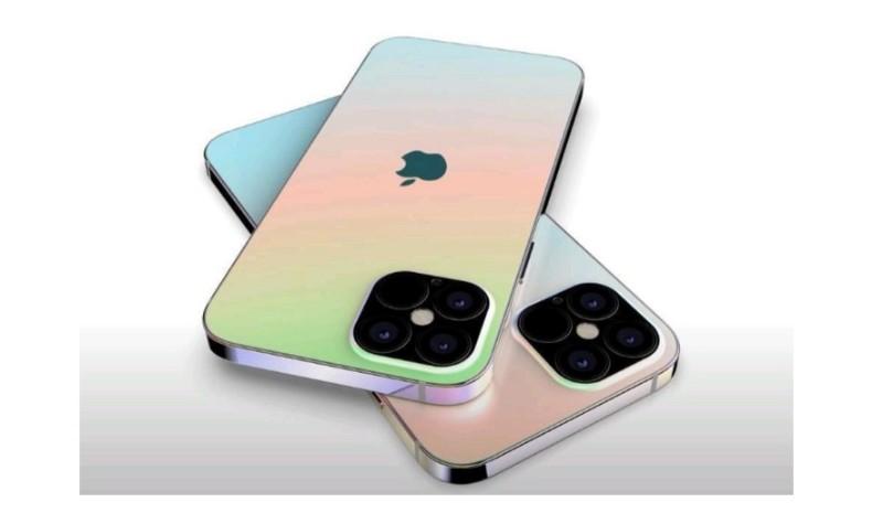 Apple iPhone 14 Series (2022)