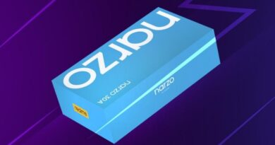 Kotak Penjualan Terbaru realme narzo 30A