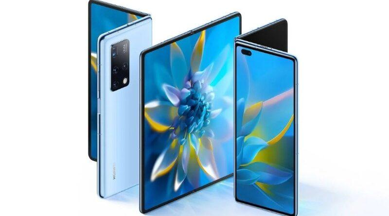 Tengok Harga dan Spesifikasi Huawei Mate X2, Hmmm...