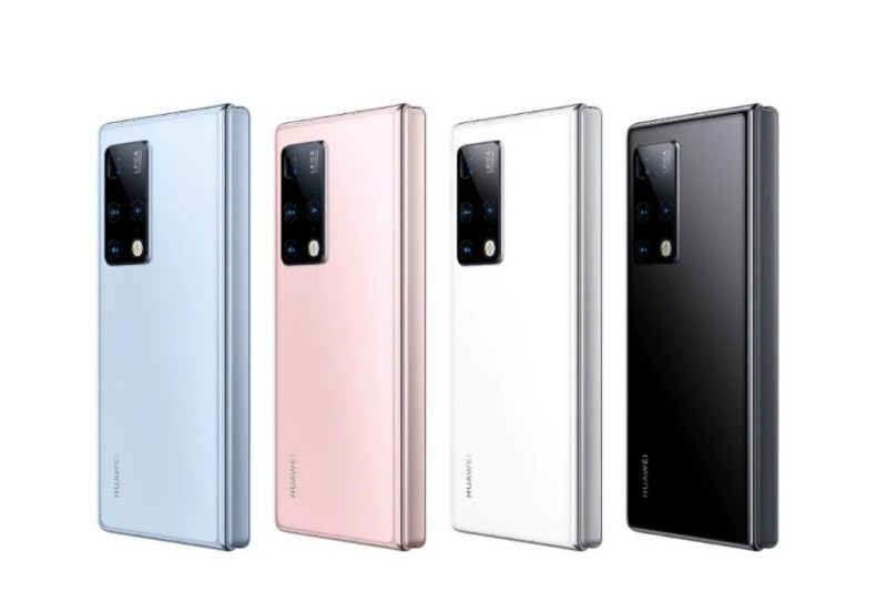 Kelebihan dan Kekurangan Huawei Mate X2