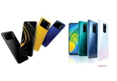 Poco M3 VS Redmi Note 9: Pilih Mana?