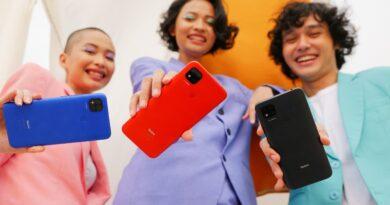 Pakai Smartfren di Xiaomi Redmi Terbaru, Nikmati Bonus Kuota 41 GB