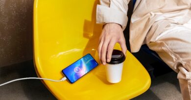Tips Aman Agar Baterai Smartphone Tetap Awet