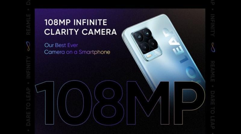 Realme 8 Pro Segera Masuk Indonesia, Bawa Kamera 108MP?