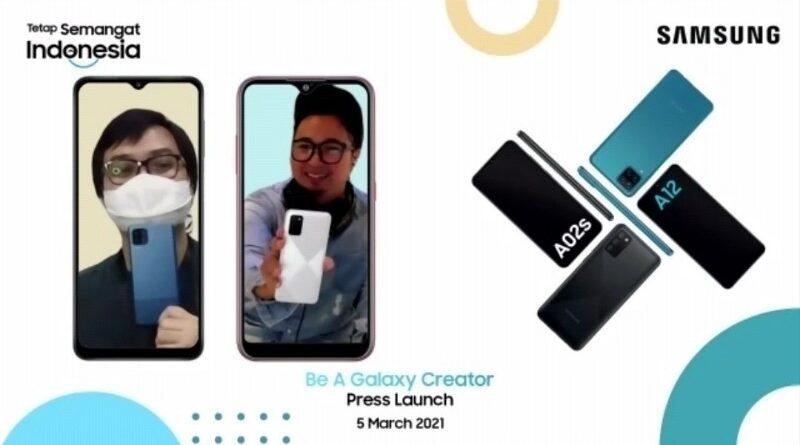 Samsung Gelar Program Be A Galaxy Creator