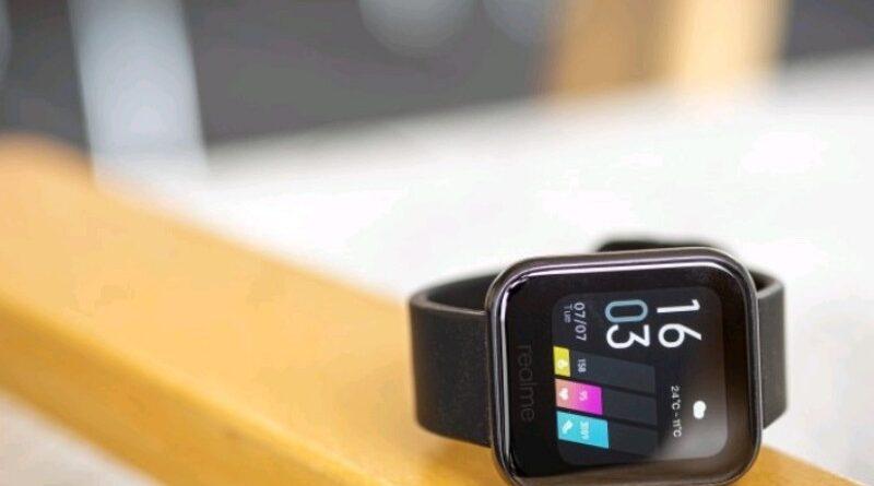 Realme Watch: Smartwatch Keren dengan Harga Terjangkau
