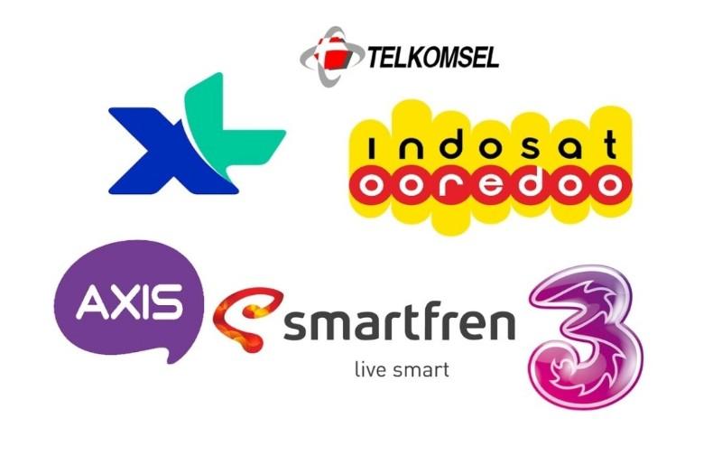 Cara Cek Kuota Internet Telkomsel, XL Axiata, Axis, Indosat, Tri & Smartfren