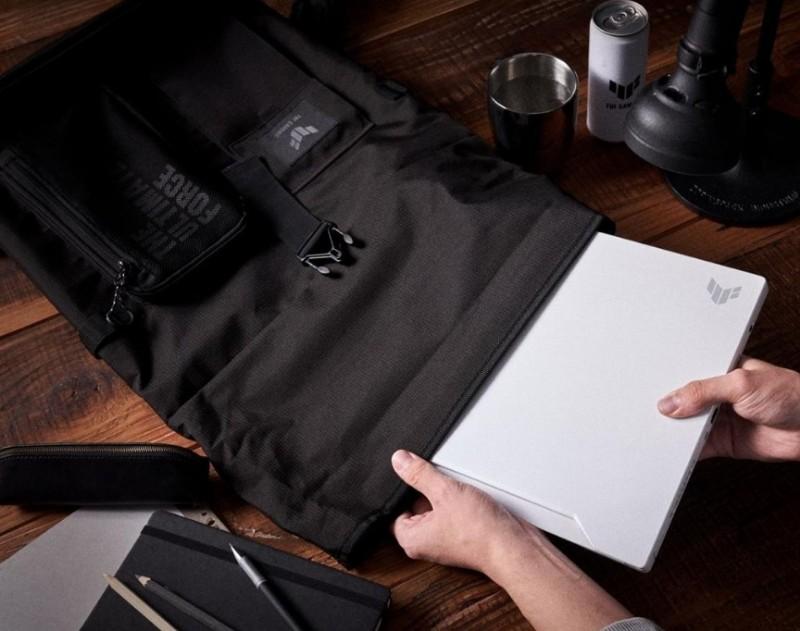 laptop gaming tuf dash f15