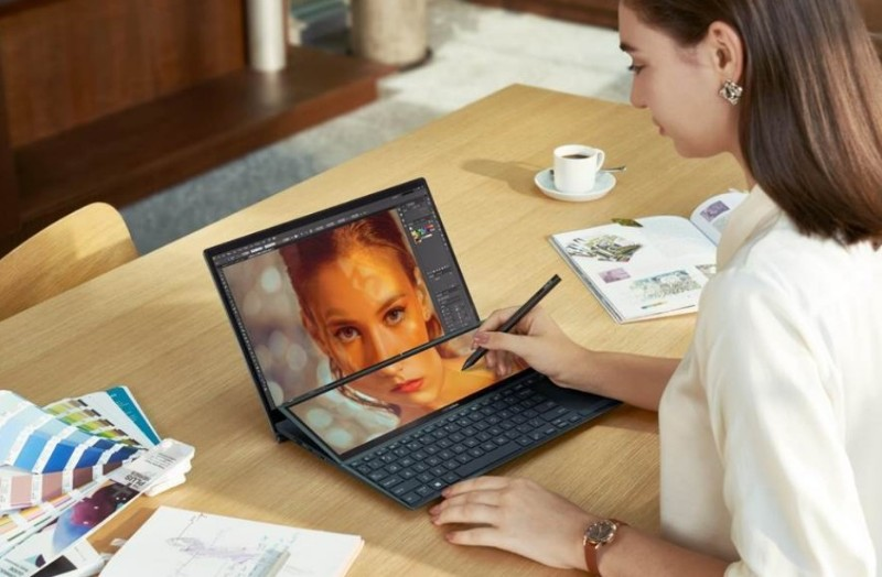 Kelebihan Laptop ASUS Zenbook Classic Terbaru 2021