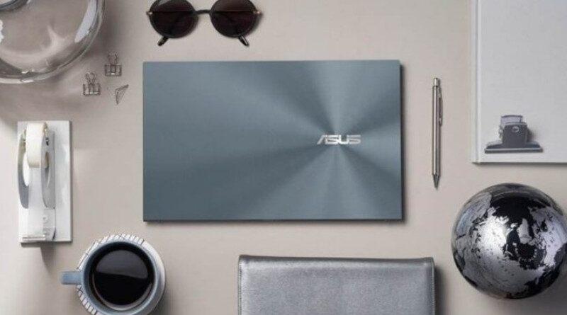 Ini Kelebihan Laptop ASUS ZenBook Classic Terbaru 2021