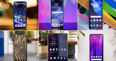 10 Ponsel Terbaik di Dunia (Maret 2021) versi review1st.com