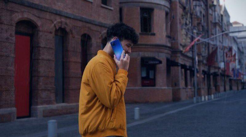 Smartphone Anak Muda OPPO A54