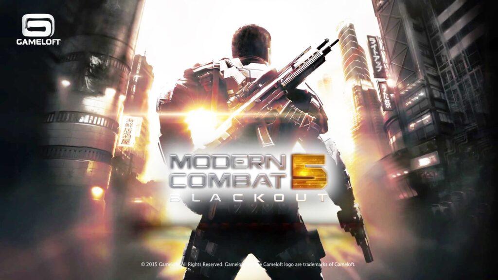 game perang modern combat