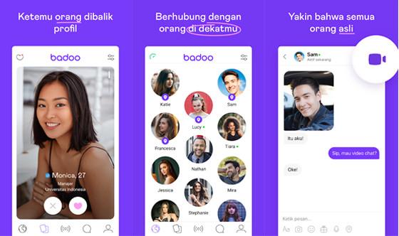 aplikasi badoo
