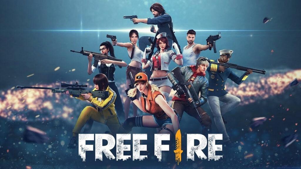 game perang terbaik free fire