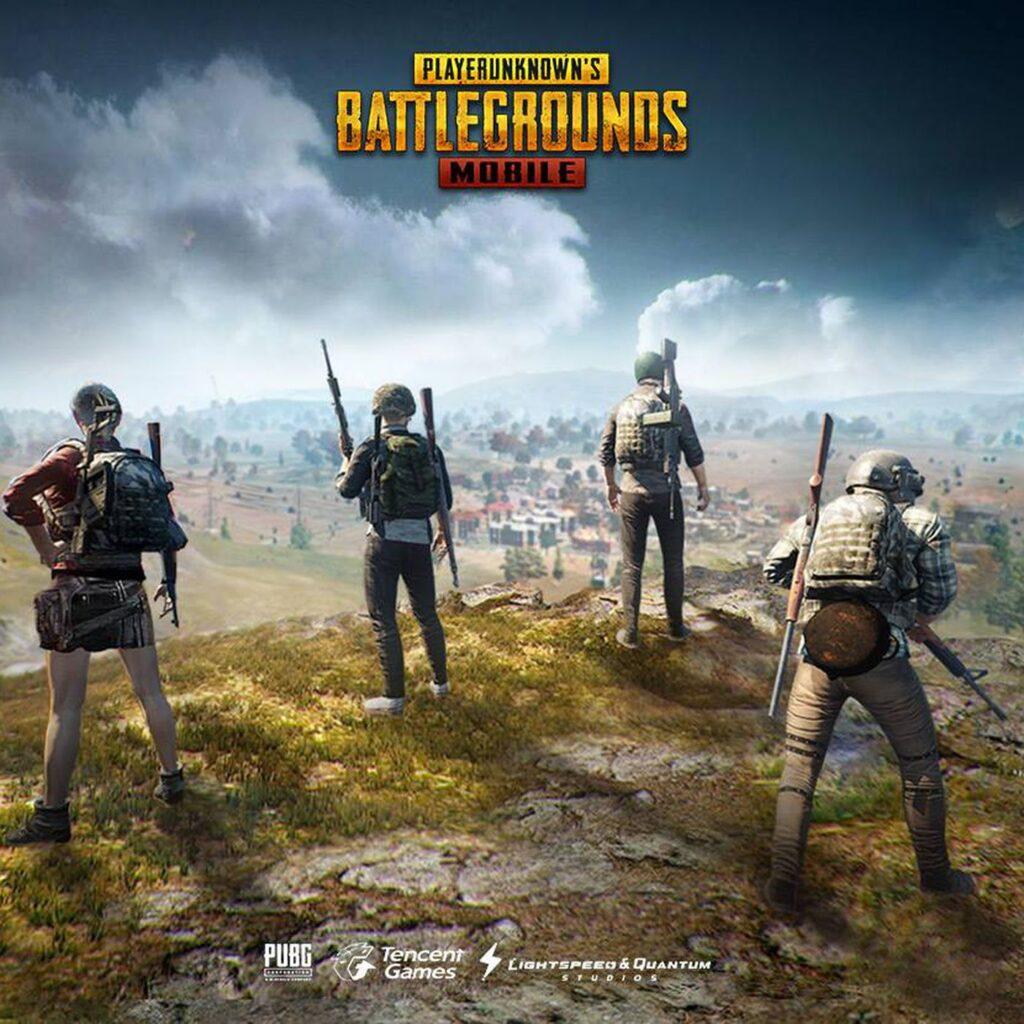 game perang online PUBG