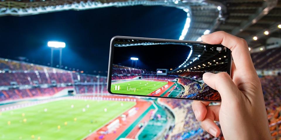Aplikasi Nonton Bola Live Streaming Terbaik Di HP Android 2021