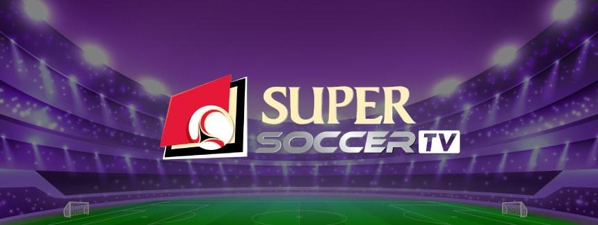 live super soccer tv