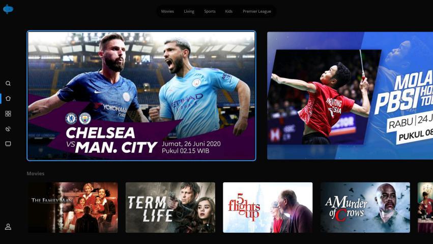 mola tv aplikasi live streaming bola