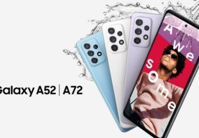 Samsung Galaxy A72 vs Samsung Galaxy A52: Pilih Mana?