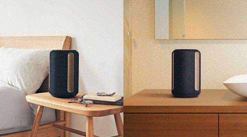 speaker Sony