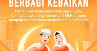 Cara Rayakan Kebaikan dan Kebahagiaan Ramadan di Platform Digital Selama Masa Pandemi