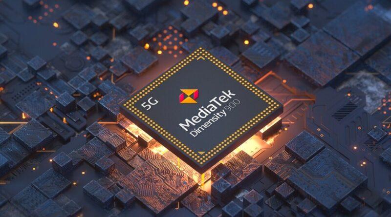 MediaTek Dimensity 900 6nm 5G SoC Resmi Diluncurkan