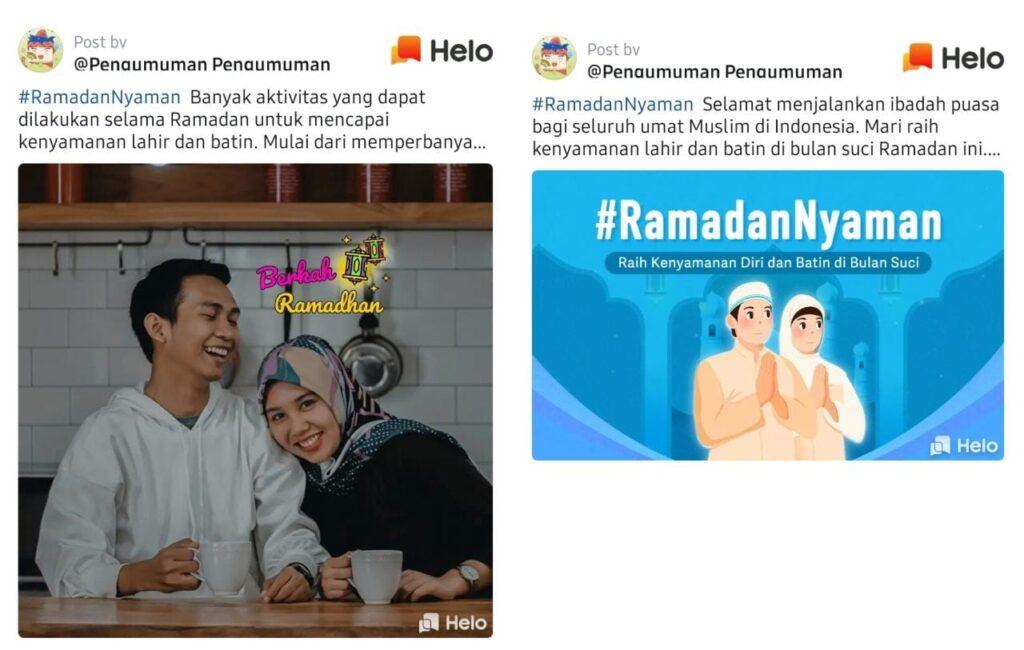 Ramadan Nyaman