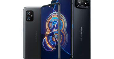 Asus ZenFone 8 & ZenFone 8 Flip dengan Snapdragon 888 SoC Diluncurkan