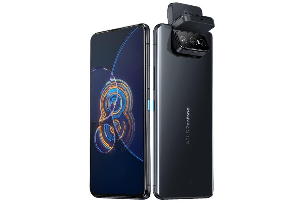 Asus ZenFone 8 & ZenFone 8 Flip dengan Snapdragon 888 SoC Diluncurkan |