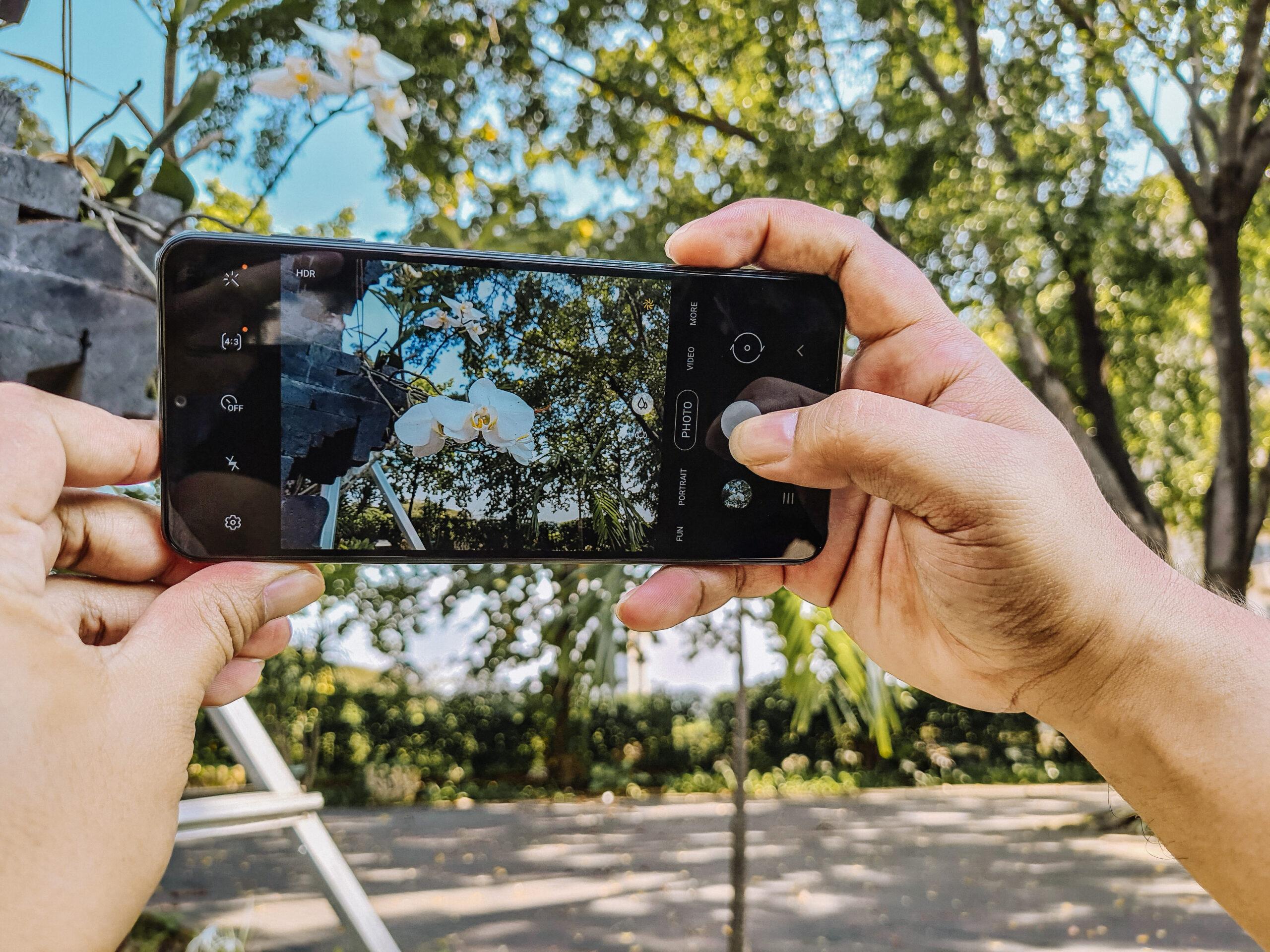 Maksimalkan Hobi dengan Samsung Galaxy A32 5G