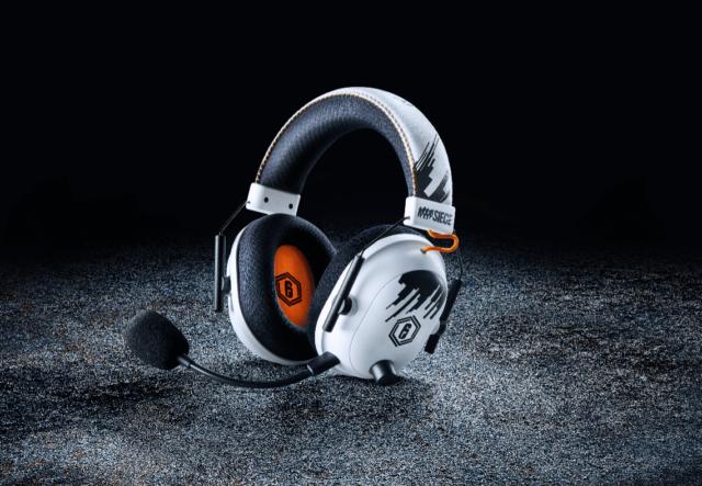Razer dan Ubisoft Berkolaborasi Menghadirkan Headset Gaming BlackShark V2 Pro