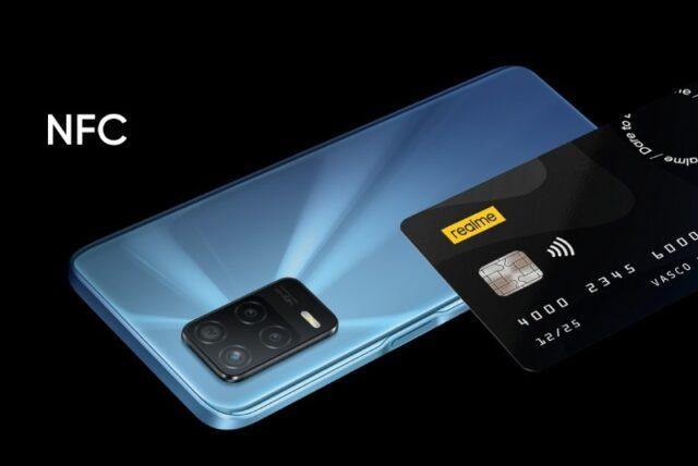 Realme 8 5G Meluncur, Ini Harga dan Spesifikasinya