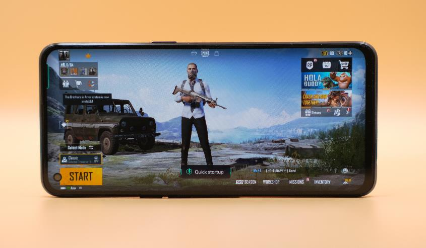 OPPO Reno6 Siapkan Fitur Gaming Menjanjikan thumbnail
