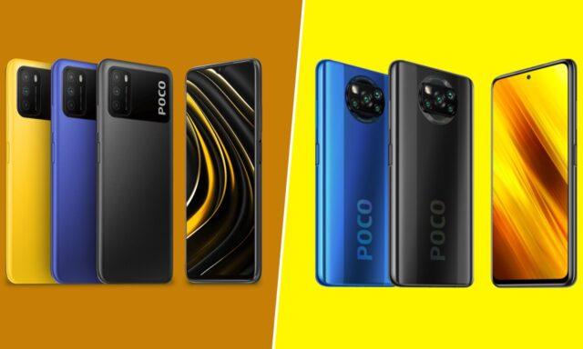Poco M3 vs Poco X3 NFC: Pilih Mana?